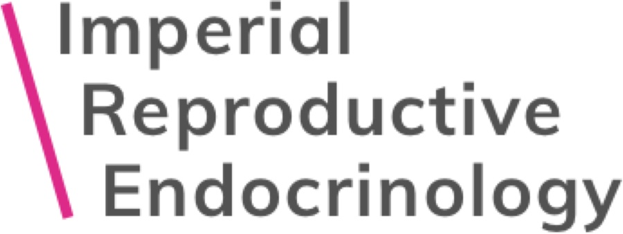Imperial Reproductive Endocrinology logo
